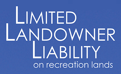 Limited Landowner Liability